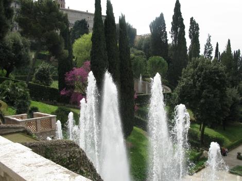 Tivoli - Villa d'este 2